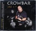 CDCrowbar / Live+1