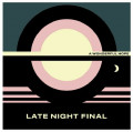 LP / Late Night Final / Wonderful Hope / Vinyl / Yellow