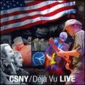 CDCrosby/Stills/Nash/Young / DéjáVu Live