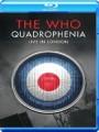 Blu-RayWho / Quadrophenia / Live In London / Blu-Ray