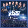 CD/DVDKelly Family / 25 Years Later-Live / 2CD+2DVD
