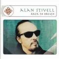 CDStivell Alan / Back To Breizh / Digipack