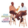LP / Various / Louis Armstrong Meets Oscar Peterson / Vinyl