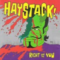 LP / Haystack / Right at You / Ulf Cederlund (Entombed) / Vinyl