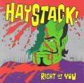 CDHaystack / Right at You / Ulf Cederlund (Entombed)