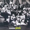 CDBakers Pink / Bakers Pink