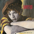 LPSimply Red / Picture Book / Vinyl