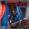 2LPShepherd Kenny Wayne / Straight To You: Live / Vinyl / 2LP / Colour