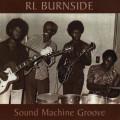 LPBurnside R.L. / Sound Machine Groove / Vinyl
