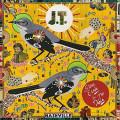 LPEarle Steve & The Dukes / J.T. / Vinyl / Coloured