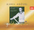 CDAnčerl Karel / Gold Edition Vol.40 / Burghauser