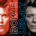 2LPBowie David / Legacy / Very Best Of David Bowie / Vinyl / 2LP
