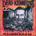 CDDead Kennedys / Give Me Convenience Or Give Me Death