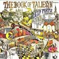 LPDeep Purple / Book Of Taliesyn / Mono / White Vinyl