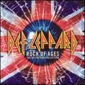 2CDDef Leppard / Rock Of Ages / Definitive Collection / 2CD