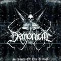 CDDemonical / Servants Of The Unlight