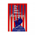 Blu-Ray / Blu-ray film /  Mauritánec:Deník z Guantánama / Blu-Ray