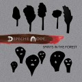 2CD/2DVDDepeche Mode / Spirits In The Forest / 2CD+2DVD