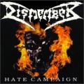 CDDismember / Hate Campaign / Digipack