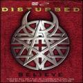 CDDisturbed / Believe