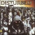 CDDisturbed / Ten Thousand Fists
