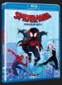 Blu-RayBlu-ray film /  Spider-Man:Paralelní světy / Blu-Ray
