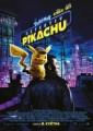 3D Blu-Ray / Blu-ray film /  Pokémon:Detektiv Pikachu / 3D+2D 2Blu-Ray
