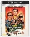 UHD4kBDBlu-ray film /  Tenkrát v Hollywoodu / UHD+Blu-Ray