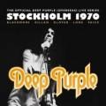 2CD/DVDDeep Purple / Live In Stockholm 1970 / 2CD+DVD