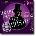 3CDDumas Alexandre / Hrabě Monte Christo / 3CD