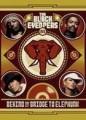 DVDBlack Eyed Peas / Behind The Bridge To Elephunk