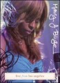 DVDBlige Mary J. / Live From Angeles