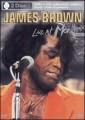 DVDBrown James / Live At Montreaux