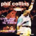 DVDCollins Phil / Live And Loose In Paris