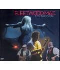 DVDFleetwood mac / Live In Boston
