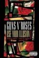 DVDGuns N'Roses / Use Your Illusion I