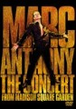 DVDAnthony M. / Concert From Madison Square Garden