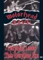 DVDMotörhead / Everything Louder,Than Everything Else