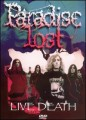 DVDParadise Lost / Live Death