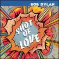 CDDylan Bob / Shot Of Love