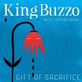 LPKing Buzzo & Trevor Dunn / Gift Of A Sacrifice / Vinyl