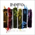 2CD/DVDRedemption / Alive In Color / 2CD+DVD / Digipack
