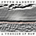 CDGarrett Peter / Version Of Now / Digipack