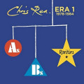 3CDRea Chris / Era 1 A'S B'S & Rariters 1978 - 1984 / 3CD