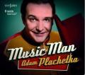 CDPlachetka Adam / Music Man