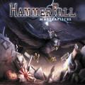 2LP / Hammerfall / Masterpieces / Vinyl / 2LP