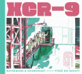 CDNevermore & Kosmonaut / XCR-9 Písně do rakety / Digipack