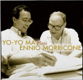 2LP / Yo-Yo Ma / Plays Ennio Morricone / Vinyl / 2LP / Coloured