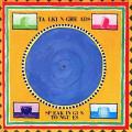 LPTalking Heads / Speaking In Tongues / Coloured / Blue / Vinyl