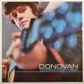 LPDonovan / What's Bin Did and What's Bin Hid / Vinyl